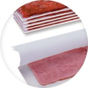 pacproinc interleaved meat