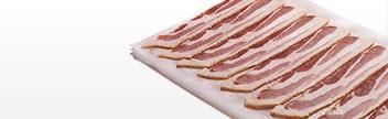 bacon interleaving
