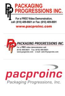 PacPro Logo History